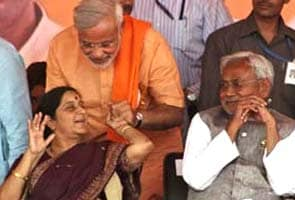 Narendra Modi or not? Nitish Kumar likely to ask BJP this weekend to end suspense