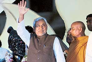 Congress wooing Nitish Kumar? Cabinet to discuss 12,000-cr package for Bihar today