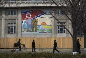 No panic in North Korea despite talk of missile test