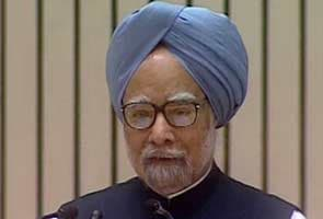 Women's safety a concern, says PM; UPA government insensitive, attacks BJP