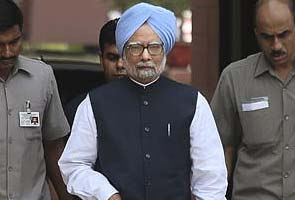 A third term as PM? Not ruling it in or out, says Dr Singh
