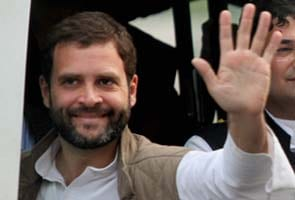 Rahul Gandhi at CII meet: Becoming PM and getting married are irrelevant questions