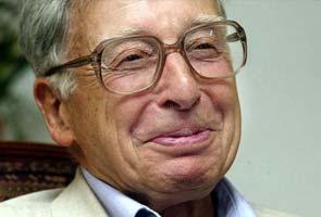 British 'test tube baby' pioneer Robert Edwards dies
