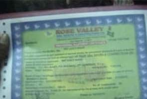 Rose Valley: Bengal's next big investment fraud?