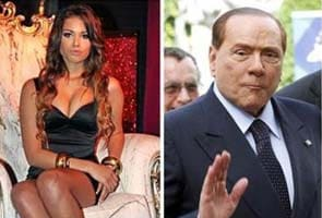 'Ruby the Heart Stealer' to testify at Berlusconi sex trial