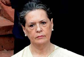 Action and not words required to check incidents like this heinous rape: Sonia Gandhi on 5-year-old's rape case