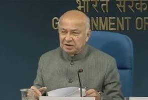 Delhi child rape case: Probe ordered into police lapses, says Sushil Kumar Shinde