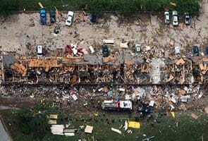 Barack Obama declares emergency after Texas plant blast