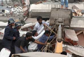 Thane building collapse: municipal corporation ignored warnings?
