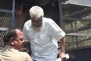 Three cops sentenced to death in fake encounter case in Uttar Pradesh