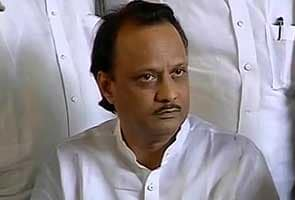 Ajit Pawar diverted farm water to industries, alleges Pune NGO