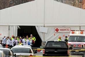 Boston Marathon blasts eyewitness recalls Mumbai attacks