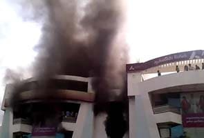 Coimbatore bank fire: 4 women die, fire officials say there was no emergency exit