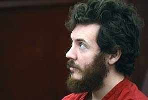 Colorado gunman had homicidal thoughts weeks before shooting, says his psychiatrist