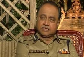 'Should I take moral responsibility for depravity in society?' Delhi Police chief to NDTV