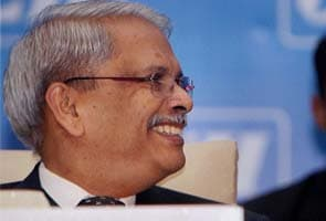 Executive Co-Chairman of Infosys S Gopalakrishnan elected as new President of CII