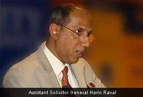 Harin Raval resigns as Additional Solicitor General after Coal-Gate letter bomb