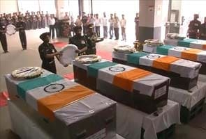 Indian soldiers killed in Sudan fought valiantly: UN Assistant Secretary General to NDTV