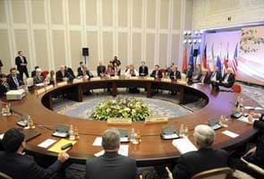 Powers, Iran fail to end nuclear stalemate in Almaty talks