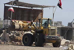 Iraq car bombs kill nine, 70 injured