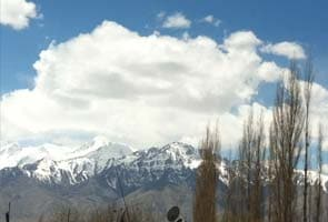 How India's handling Chinese incursion at Ladakh
