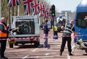 London Marathon to run under heightened security