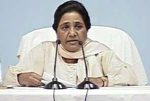 More amendments needed to make anti-rape law stronger: Mayawati