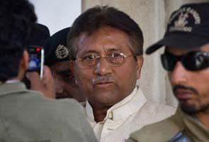 Pakistan extends Pervez Musharraf's bail in Benazir Bhutto assassination case