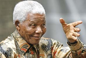 Nelson Mandela 'doing well' following hospital release, says his wife