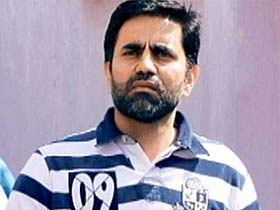 Murdered BSP leader Deepak Bhardwaj's son Nitesh, lawyer sent to six days in police custody