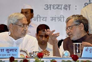 Alliance appears to be in last phase, says Nitish Kumar's minister