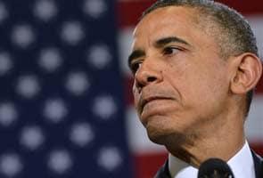 Barack Obama apologises to Kamala Harris for his 'sexist' remark: White House