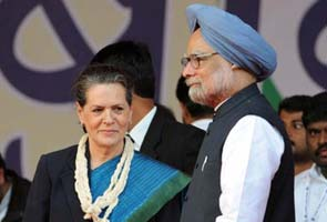 Who is the boss? PM, of course, says Sonia Gandhi