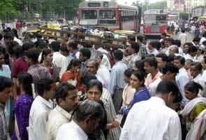 India's total population is 1.21 billion, final census reveals