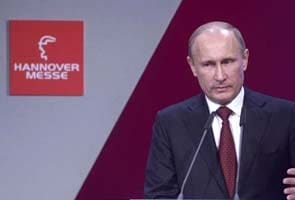 North Korea suspends joint projects, Vladimir Putin cites fear of