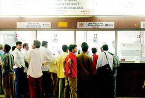 Advance booking period for train tickets reduced to 60 days