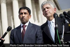 Barack Obama makes strong push for choice for appeals court