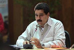 US calls for vote recount after narrow win for Nicolas Maduro in Venezuela