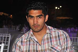 Can't test Vijender Singh for heroin, says anti-doping agency