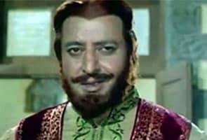 Pran, Bollywood's 'black gold'