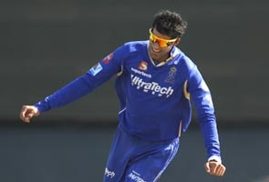 Spot-fixing: another bookie in touch with Ajit Chandila arrested