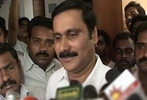 Anbumani Ramadoss, former Union minister, arrested for violating the law
