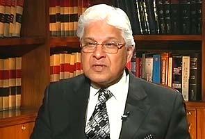 Who is Ashwani Kumar?