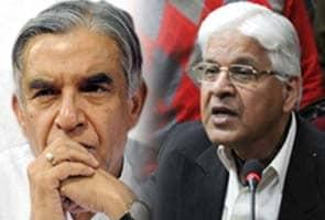 Decision on Pawan Bansal, Ashwani Kumar jointly taken by Sonia Gandhi and PM: Congress