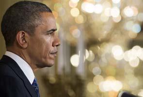 Barack Obama congratulates Pakistan on vote