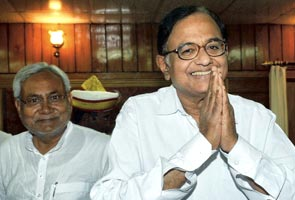 Bihar will qualify for special status under new criteria, says Chidambaram