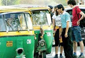 Auto, taxi fares hiked in Delhi