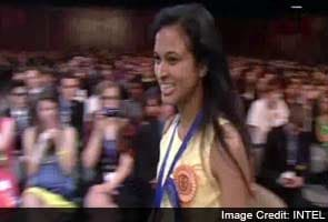 Indian-American teen invents device that can charge phone in 20 seconds
