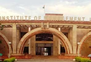 IIM-Indore student offered salary of Rs 34 lakh per year