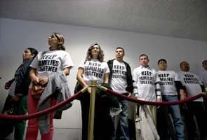 Immigration bill heads to full US Senate